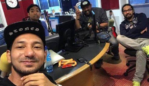 Zizan 'Join' Segmen JoHaRa, Enggan Tutup Rezeki DJ Lain