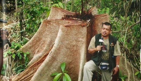 Bekas Ketua Editor Berita TV3 Diarah Bayar Ganti Rugi