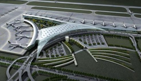 Lapangan Terbang Kulim Siap Dalam Beberapa Bulan Lagi