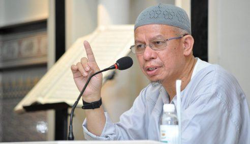 Guna Modul Khas Pulih 'Raja Bomoh' – Mufti Wilayah