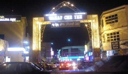 Bukan Muslim Bebas Niaga Maghrib – Exco Kelantan