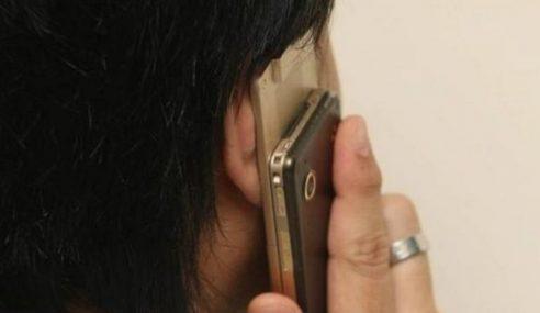 Waspada Dapat Panggilan Telefon Nombor Curiga!