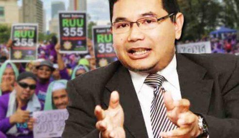 RUU 355: Luahan Rafizi Dihujani Kutukan Netizen