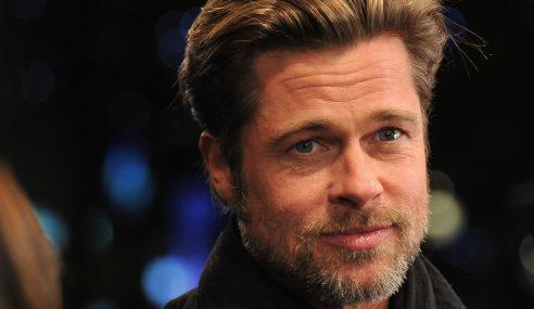 Brad Pitt Dah Mula Move On, Lupakan Angelina Jolie?