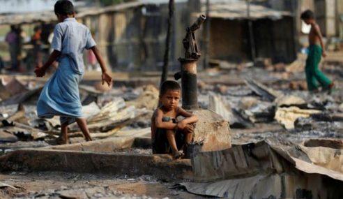 MMA Kutuk Pembersihan Etnik Rohingya