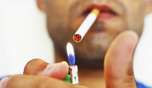 Saran Perokok Berhenti Merokok Di Bulan Ramadan