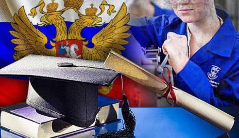 Rusia Taja 2 Pelajar Malaysia Ikuti Pengajian Nuklear