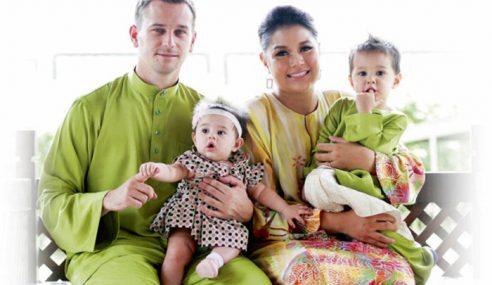 Chef Wan Sahkan Serina Sudah Tuntut Cerai
