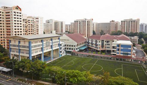 Akibat Lesu Seks, Singapura 'Tutup' Banyak Sekolah