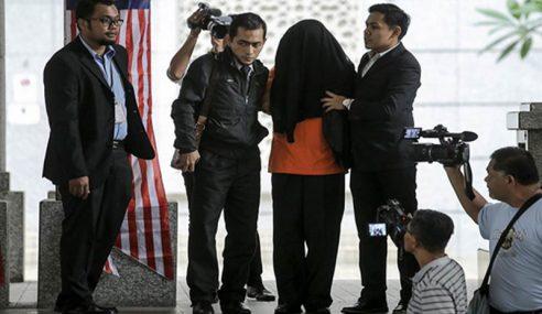 Lagi 13 VIP Diburu SPRM Cuba Sogok Sultan Johor
