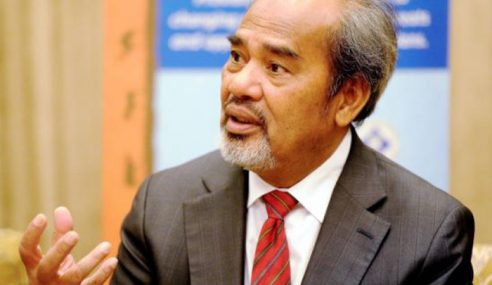 Tajuddin Minta Petani, Peniaga Sasar Pasaran Luar