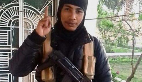 Daesh Syria 'Bengang' Dengan Wanndy – Sumber