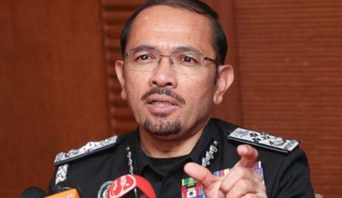63,000 Warga Asing Disekat Masuk Ke Malaysia