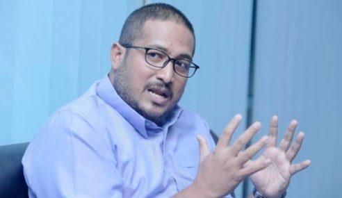 Setiausaha Politik MB Kedah Nafi Letak Jawatan