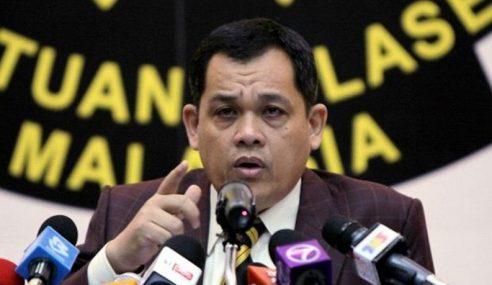 TMJ Faktor Persembahan Positif Harimau Malaya
