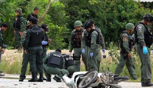 2 Anggota Renjer Maut, 2 Lain Cedera Serangan Di Yala