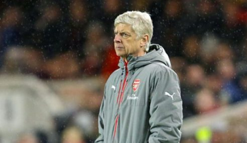 Liga Juara-Juara: Arsene Wenger Terdesak?