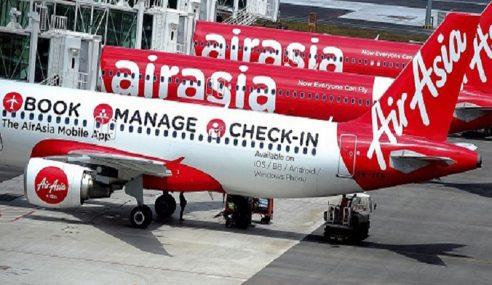 AirAsia Ke Arah Jadi Syarikat Penerbangan ASEAN