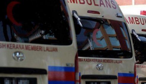 Hospital Sarikei Kekurangan Ambulans