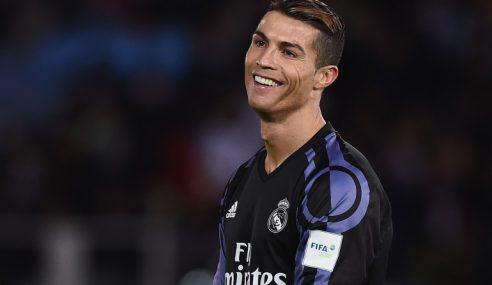 Menang Liga Juara-Juara: Apa Kata Ronaldo?