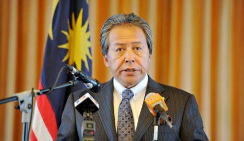Kerajaan Malaysia Kesal Silap Cetak Bendera Indonesia