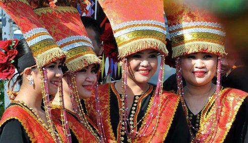 Cuti Tanpa Rekod Pesta Kaamatan & Hari Gawai