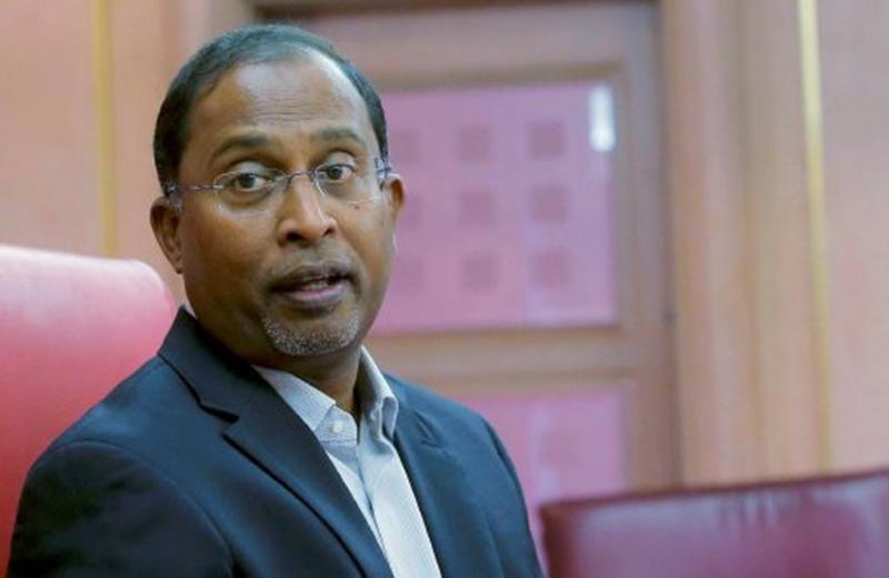 Kenyataan Azmin Tunjukkan PKR Lemah Di Perak