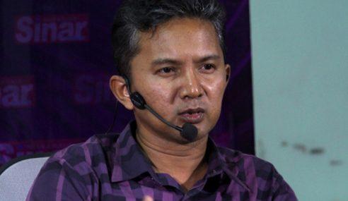 Kit Siang Tuduh Kamarul Zaman Ejen UMNO