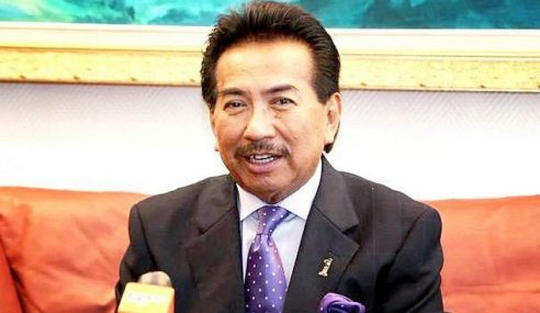 Sabah Tetap Komited Usaha Pembangunan Mampan