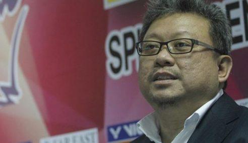 Chew Letak Jawatan Pengurus Besar BAM – Norza