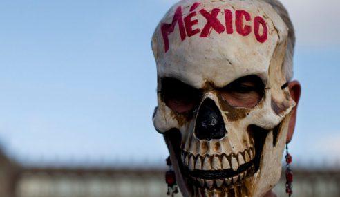 Mexico Catat Kes Bunuh Tertinggi – IISS