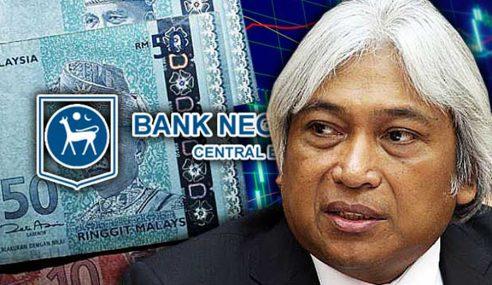 Ekonomi Malaysia 6.2% Suku Ke-3, Terbaik Sejak 2014