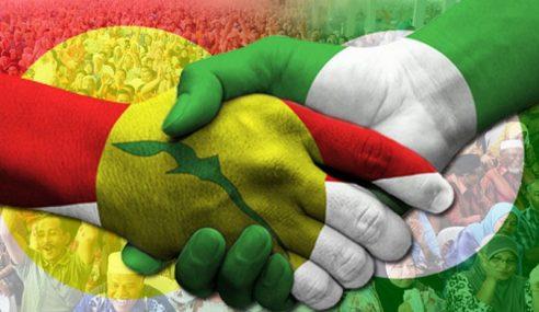 Kerjasama UMNO-PAS Hikmah Kepada Umat, Negara