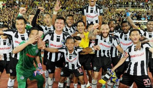 Piala FA: Pahang, Kedah Bakal Gegar Stadium Shah Alam