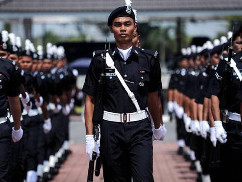 6,000 Polis Bantu Perjalanan PRU14 Di Pahang