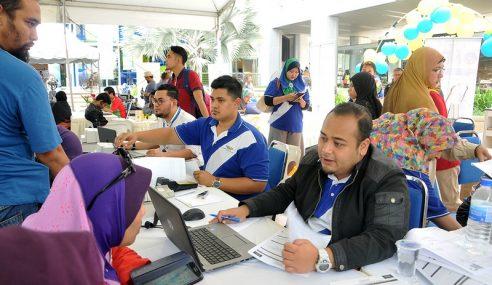 50,882 Peniaga Online Berdaftar Dengan SSM