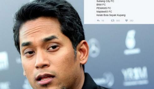 Shah Alam Antlers Antara Enam Kelab Bakal 'Rasmi' SNBJ