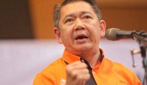 Pakatan Terima Mahathir Dasar Rahmatan Lilalamin