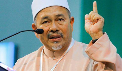 PAS Berazam Bawa Sistem Islam Dalam Pentadbiran