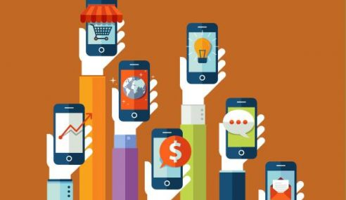 Industri Aplikasi Telefon Pintar Peluang 'Emas' Belia