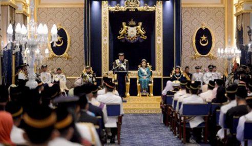 PAN Kata Sedih Tengok Nasib Rakyat Johor