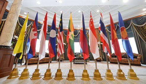 Rusia Sifatkan ASEAN Rakan Kongsi Strategik Serantau