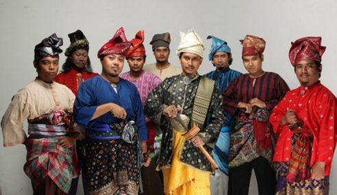 Kesetiaan Orang Melayu Diuji?