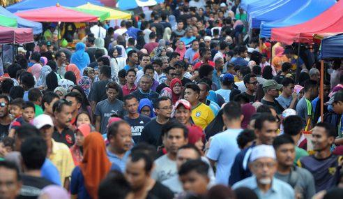 Masih Ada Peniaga Tak Pamer Harga Di Bazar Ramadan