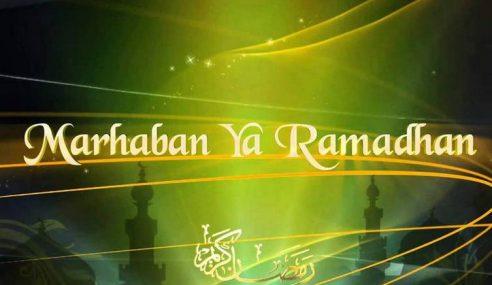 Umat Islam Di Malaysia Mula Berpuasa 27 Mei