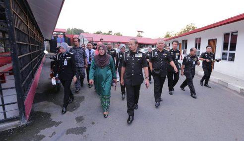 Imigresen Ambil Alih Seliaan Semua PTS Di Sabah