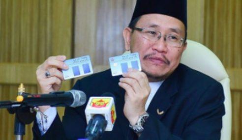 Brunei Nafi Ada Kad Nikah Papar Wajah 4 Isteri