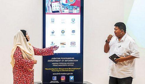 Brunei Lancar 'InfoDeptBN' Tangkis Berita Fitnah, Palsu