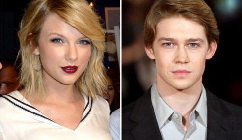 Taylor Swift Berpacaran Dengan Aktor British