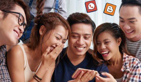 Ohsem! RM28 Boleh Layar Facebook Secara Percuma!